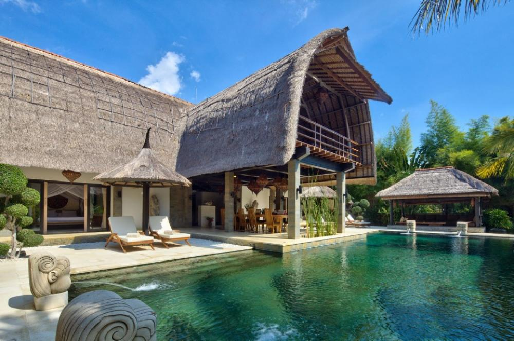North Bali Villa Vvilla With Pool