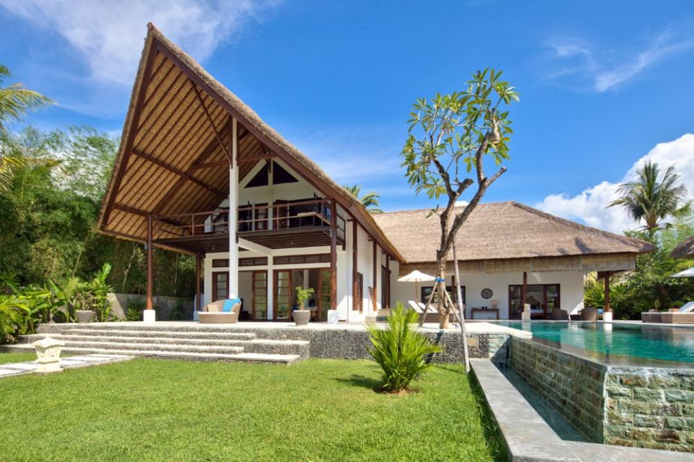 North Coast Bali Beautiful Villa